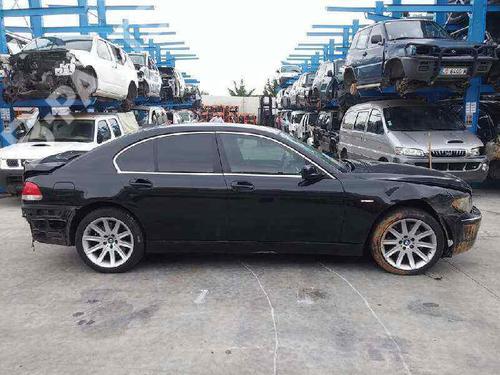 BMW 7 (E65, E66, E67) 730 d(4 Türen) (211hp) 2003-2004-2005-2006-2007-2008 37539986