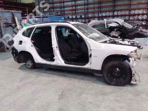 BMW X1 (E84) sDrive 18 d (143 hp) [2009-2015] 29501826