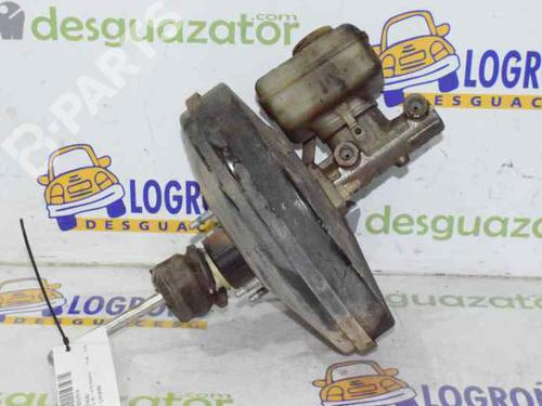 1J1614105H | 1J1614106E | Bremseservo A3 (8L1) 1.9 TDI (90 hp) [1996-2001]  776422