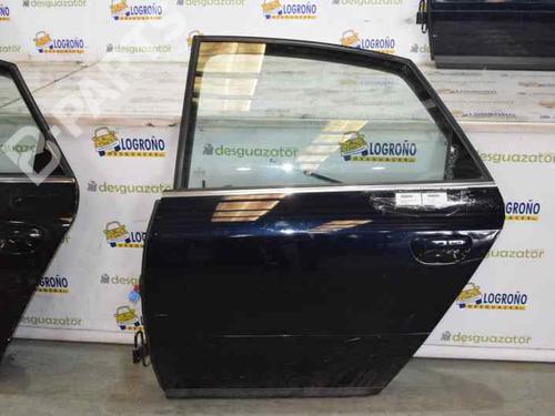 AZUL OSCURO | Tür links hinten A6 (4B2, C5) 2.5 TDI (150 hp) [1997-2005]  1158647