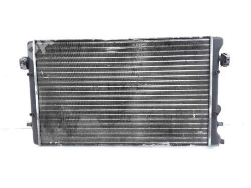 1J0121253N | 1J0121253AD | Radiador agua GOLF IV (1J1) 1.6 (100 hp) [1997-2004] AKL 3387983