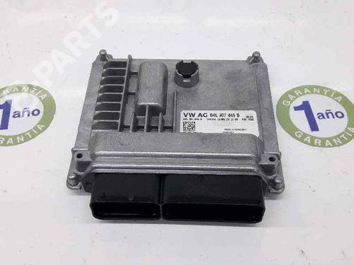 Motorstyringsenhet AUDI A3 Sportback (8VA, 8VF) 1.6 TDI 04L907445B | 04L907445B | 27594246