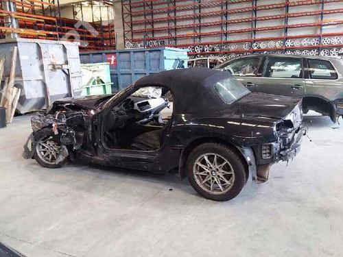 BMW Z4 Roadster (E85) 2.0 i(2 Türen) (150hp) 2005-2006-2007-2008-2009 30080739