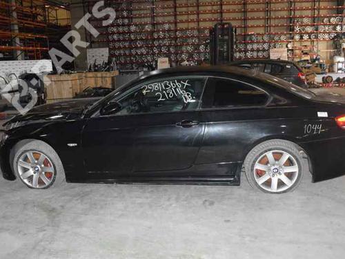 BMW 3 Coupe (E92) 330 d(2 Türen) (231hp) 2006-2007-2008 29501421