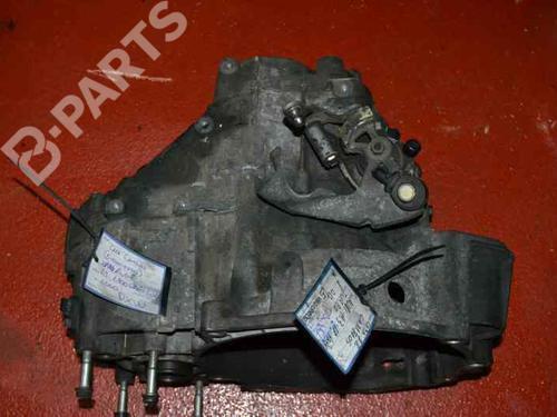DXW | GASOLINA 5 VELOCIDADES | Manuel gearkasse A3 (8L1) 1.8 T quattro (150 hp) [1996-2003]  1718948