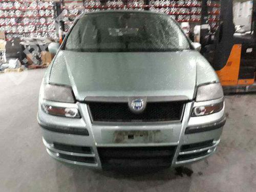 FIAT ULYSSE (179_) 2.2 JTD (128 hp) [2002-2006] 39927785