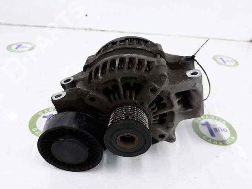 7550468 | 12317585940 | Lichtmaschine 1 (E87) 120 i (163 hp) [2007-2011] N43 B20 A 3445709