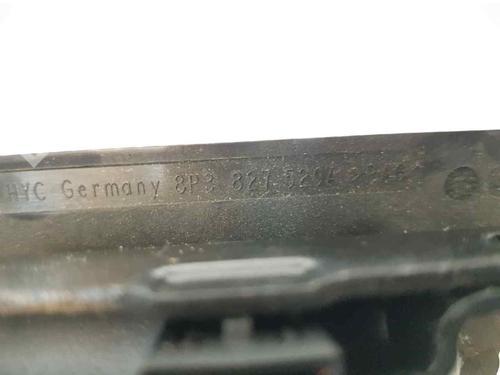 Bakluke lås AUDI A3 (8P1) 2.0 TDI 16V 8P3827520A | 8P3827505 | 32111202