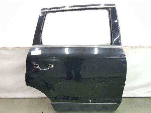 4L0833052   4L0833052   Tür rechts hinten Q7 (4LB) 4.2 TDI quattro (326 hp) [2007-2009]  5245092