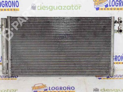 64539229021   3 PUERTAS PACK M   Kondensator Klimaanlage 1 (E87) 118 d (122 hp) [2004-2007]  1159460