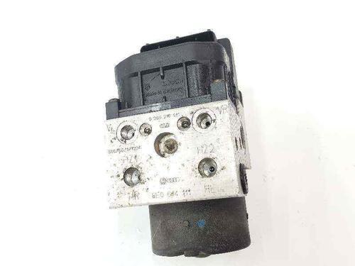 8E0614111AN | 0265216411HL / 02652164118E0614111 | ABS Bremseaggregat PASSAT (3B2) 1.9 TDI (110 hp) [1996-2000] AFN 5806726