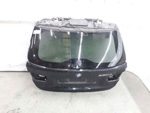 41007314180 | 41007314180 | NEGRO | Bakluke CC/Kombi-Kupé 3 Touring (F31) 330 d (258 hp) [2012-2019] N57 D30 A 5249571