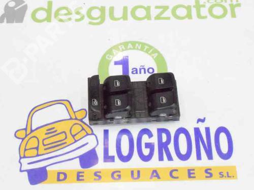 8K0959851DFKZ | 8K0959851D | Mando elevalunas delantero izquierdo A4 (8K2, B8) 2.0 TDI (143 hp) [2007-2015] CAGA 1389868