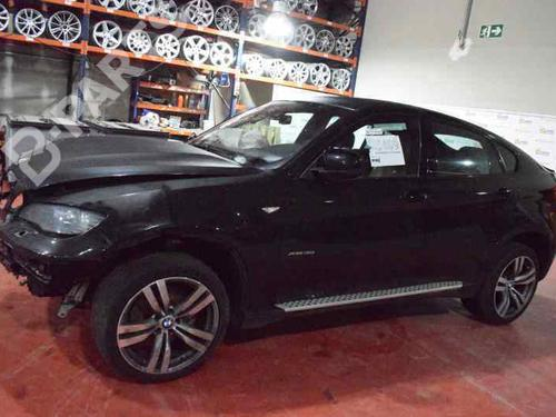 BMW X6 (E71, E72) xDrive 35 i(5 Türen) (306hp) 2008-2009-2010-2011-2012-2013-2014 37145318