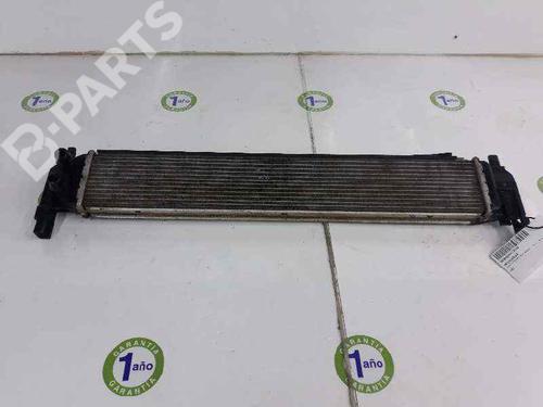 Intercooler AUDI A3 Sportback (8VA, 8VF) 1.6 TDI  27621325
