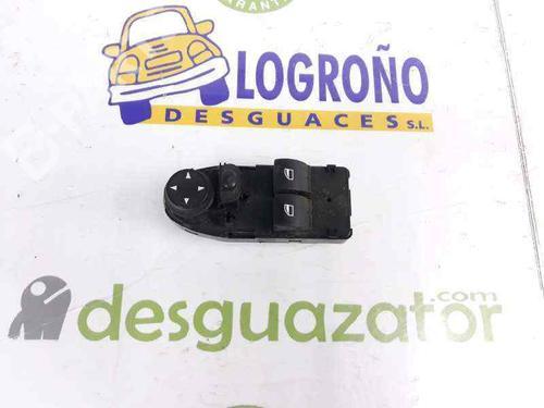 61319216526   9155521   Fensterheberschalter links vorne 1 (E87) 118 d (143 hp) [2007-2011] N47 D20 A 2724040