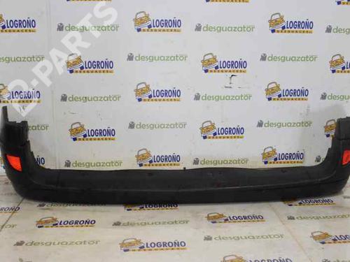 8200150631 | SIN PINTAR | Pára-choques traseiro KANGOO (KC0/1_) 1.5 dCi (68 hp) [2005-2020]  1543961