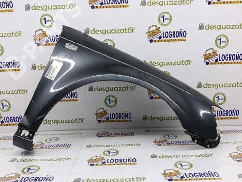GRIS OSCURO | Aleta delantera derecha A3 (8P1) 2.0 TFSI (200 hp) [2004-2012]  8326612
