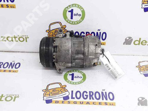 AC Kompressor BMW 3 Compact (E46) 320 td 64529145353   20209051