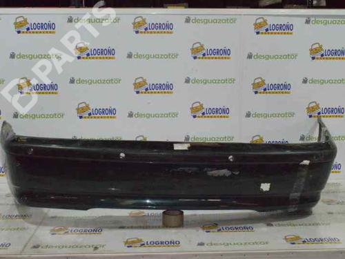 51127030591 | CON SENSORES APARCAR | VERDE | Bagtil kofangere 3 (E46) 320 d (150 hp) [2001-2005]  1158275