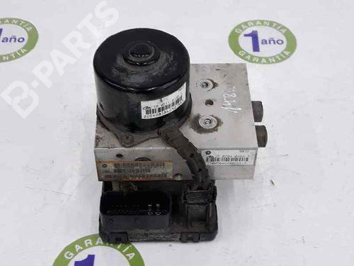 04602253AB | 04897781AA | Módulo de ABS 300 M (LR) 2.7 V6 24V (203 hp) [1998-2000] EER 3382438