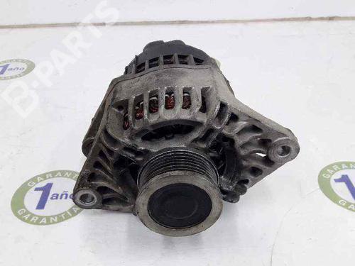 51859053   DAN501    1012101510   51859053   Alternateur GT (937_) 1.9 JTD (937CXN1B) (150 hp) [2003-2010] 937 A5.000 3385593