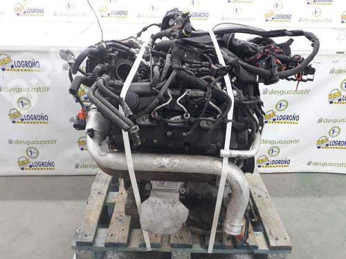 Motor AUDI Q5 (8RB) 3.0 TDI quattro CDUD | CDU | 059100099G | 20043733