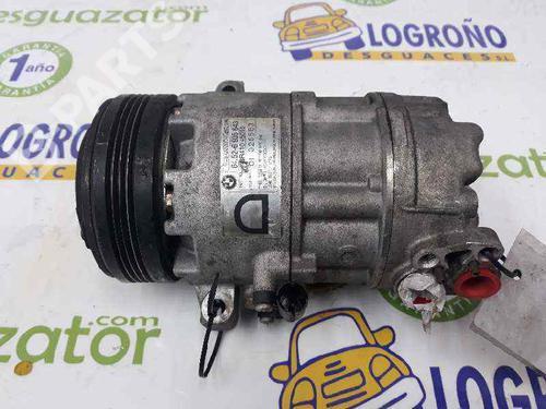 64526905643 | Compressor A/C 3 (E46) 320 d (150 hp) [2001-2005]  1426068