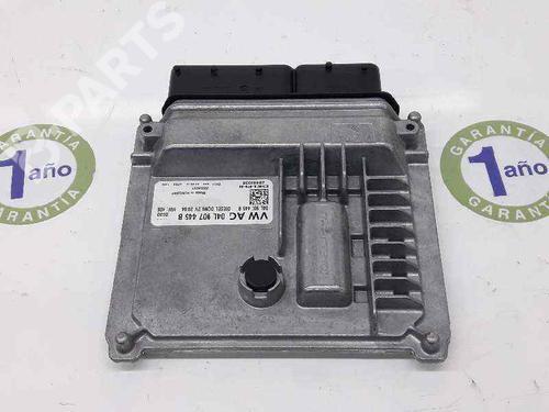 Motorstyringsenhet AUDI A3 Sportback (8VA, 8VF) 1.6 TDI 04L907445B | 04L907445B | 27594247