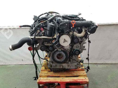 CJGA | 059100099E | 059100099EX | Motor Q7 (4LB) 3.0 TDI quattro (240 hp) [2007-2015] CJGA 7856163