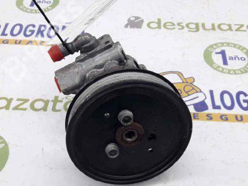 Styring servopumpe AUDI A4 Avant (8K5, B8) 2.7 TDI 8K0145154K | 8K0145154N | 20043194