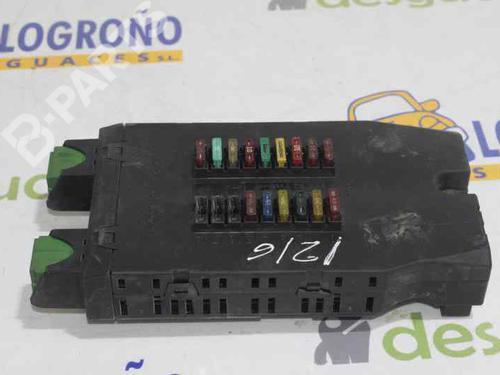0005400650   08501002 LK   Caja reles / fusibles VITO Van (638) 112 CDI 2.2 (638.094) (122 hp) [1999-2003] OM 611.980 767002