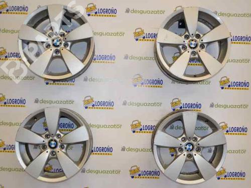 6767538 | Jante 5 (E60) 530 d (218 hp) [2002-2005]  1167442