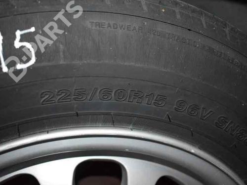 Bremslicht BMW 5 (E39) 525 tds  37104948