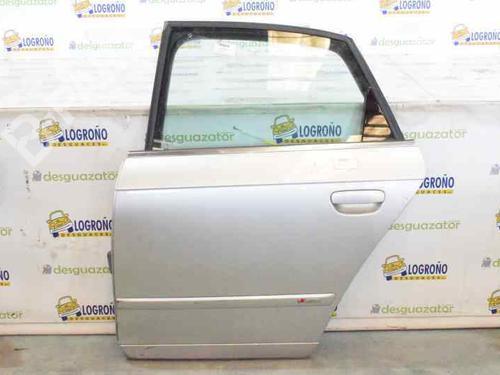 GRIS/S-LINE   Fensterheber links hinten A4 (8EC, B7) 2.0 TDI 16V (140 hp) [2004-2008]  1159434