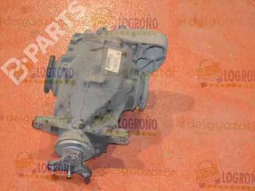 Differensial bakvogn BMW 3 (E90) 330 i 33107566176 | 3.64 | 33107566175 | 19870599