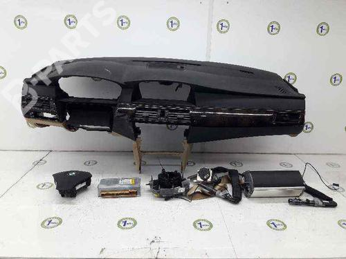 51457156308 | 72127039708 | 32346776425 | Kit airbags 5 (E60) 530 d (218 hp) [2002-2005]  4411546