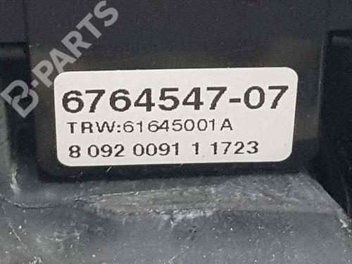Lenkrad BMW 3 (E90) 320 d 32306795568   32306795568   VOLANTE, CUERO   36988543