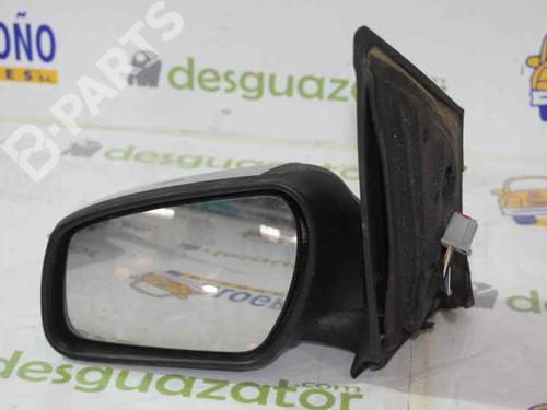 1522589 | 5 PINES | Left Door Mirror FIESTA V (JH_, JD_) 1.4 16V (80 hp) [2001-2008] FXJA 792030