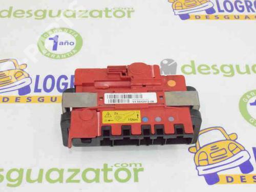 Sicherungskasten BMW 1 (E81) 120 i (163 hp) 61146942912 | 6942912 | 10688710 |