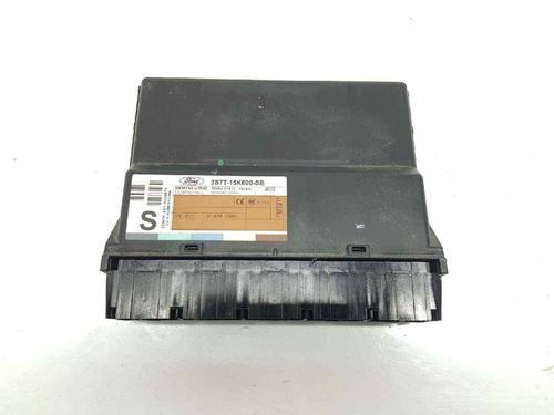 3S7T15K600SB | 5WK48751C | Electronic Module MONDEO III Turnier (BWY) 2.0 TDCi (130 hp) [2001-2007] FMBA 5657569