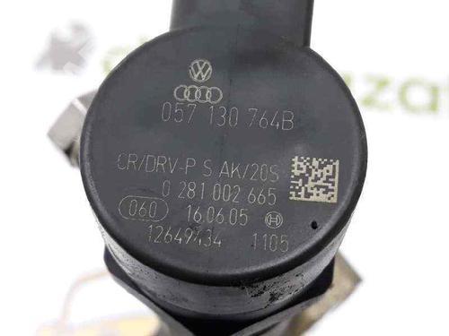 Injection Rail 059130090J   AUDI, A6 (4F2, C6) 3.0 TDI quattro(4 doors) (225hp) BMK, 2004-2005-2006 19588100