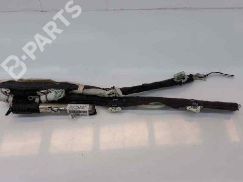 9654114980   30373228C   Høyre gardin kollisjonspute XSARA PICASSO (N68) 2.0 16V (136 hp) [2003-2012]  5547192
