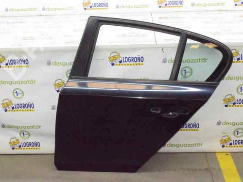 Tür links hinten BMW 1 (E87) 118 d 41527191017 | AZUL OSCURO | 20131609