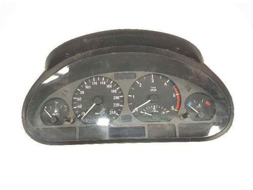 62116911288 | 0263606343 | 62116985645 | Kombinert Instrument 3 Compact (E46) 320 td (150 hp) [2001-2005]  6785202