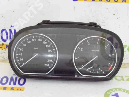 Instrumentenkombination BMW 1 (E81) 120 i 9166815 | 102493585 | 20132302