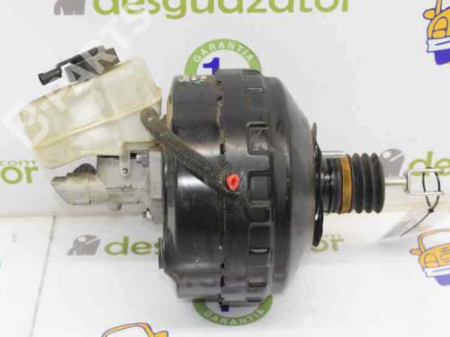 34336779718 | 29677592901 | Bremskraftverstärker 1 (E87) 118 d (143 hp) [2007-2011] N47 D20 A 754669