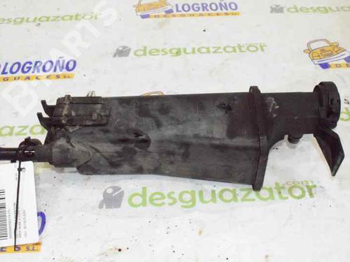 7787040 | Ausgleichsbehälter 3 Compact (E46) 320 td (150 hp) [2001-2005]  1636156