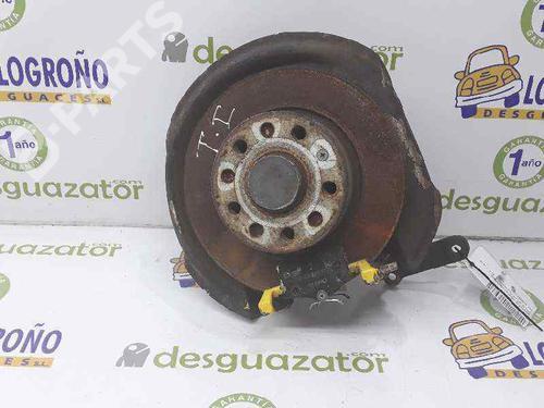 1K0505311AB | Fusee arrière gauche A3 (8P1) 2.0 TDI (140 hp) [2005-2008]  790972