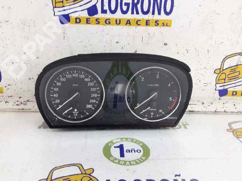 Quadrante BMW 3 Coupe (E92) 330 d 62109316152 | 62109316153 | 9130029 927000774 SIEMENS VDO | 20060470